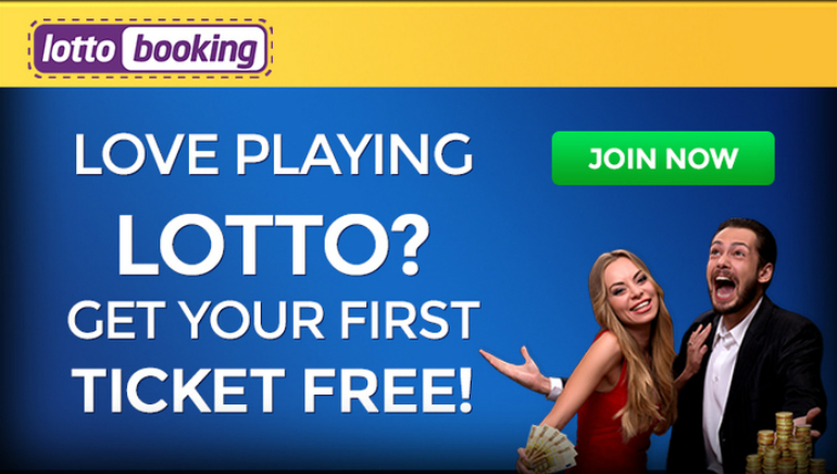 You Can Become a Millionaire with LottoBooking