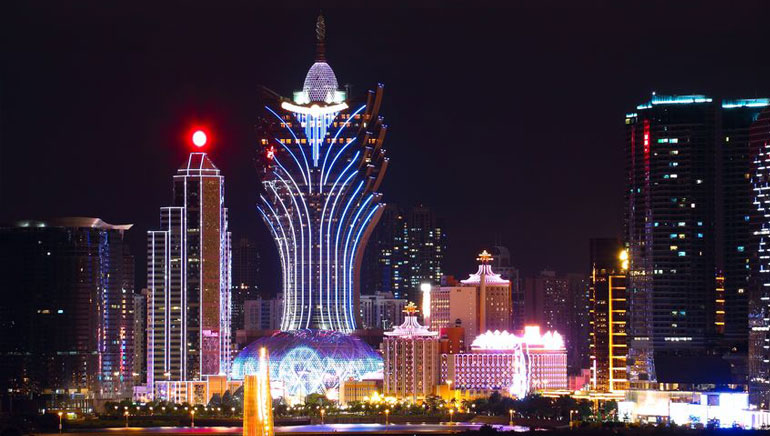 Macau Growth Slows in February, but it Doesn't Appear to Matter