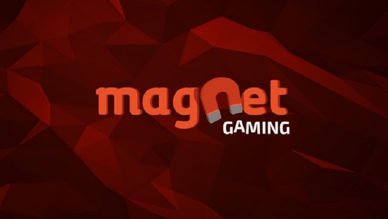 Magnet Gaming Ink Content Deal with ISoftBet