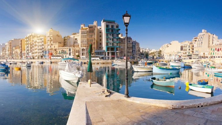Summit of iGaming Malta Starts Today