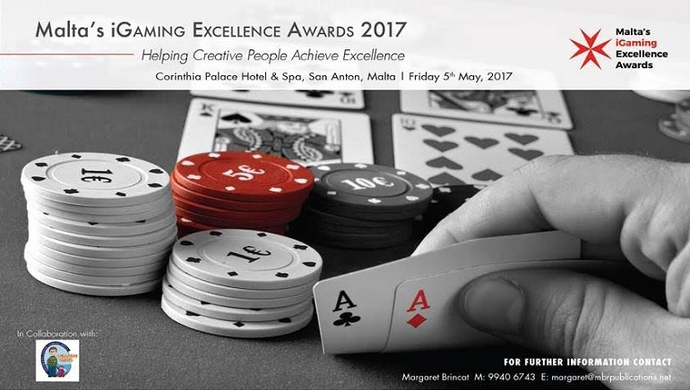 Excellence in iGaming Shines Brighter than Ever Today over Malta