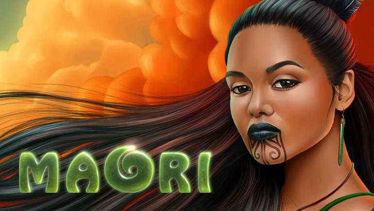 Endorphina Releases Maori: An Exotic Polynesian Themed Slot