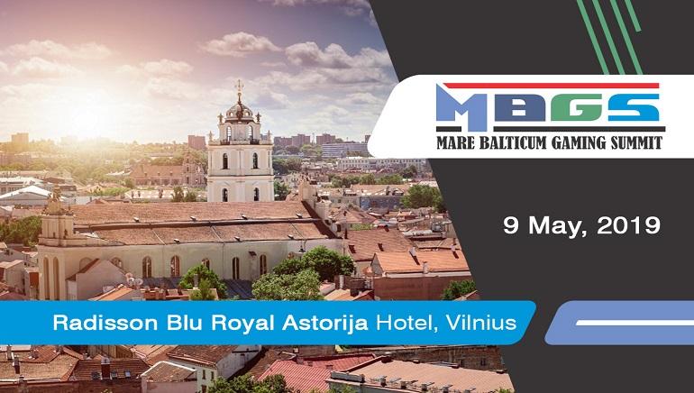 Mare Balticum Gaming Summit