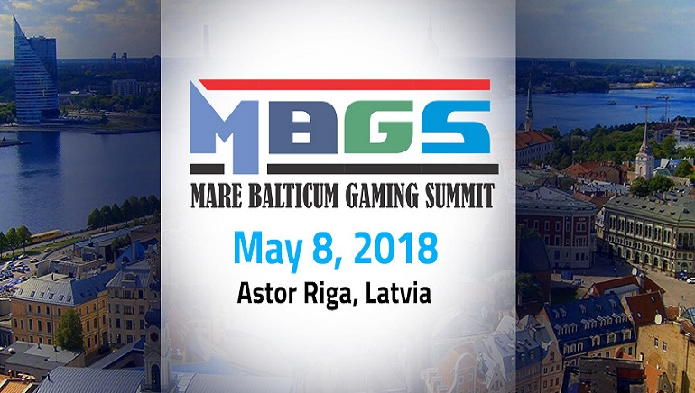 Preliminary Agenda For Mare Balticum Gaming Summit Has Been Released