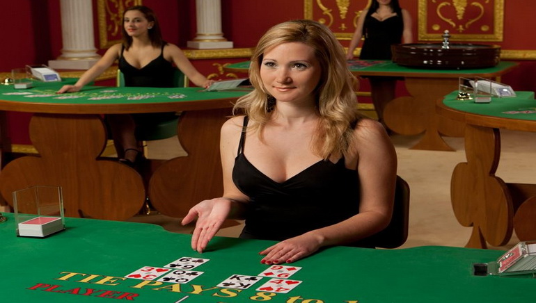 How Live Dealer Casinos Work