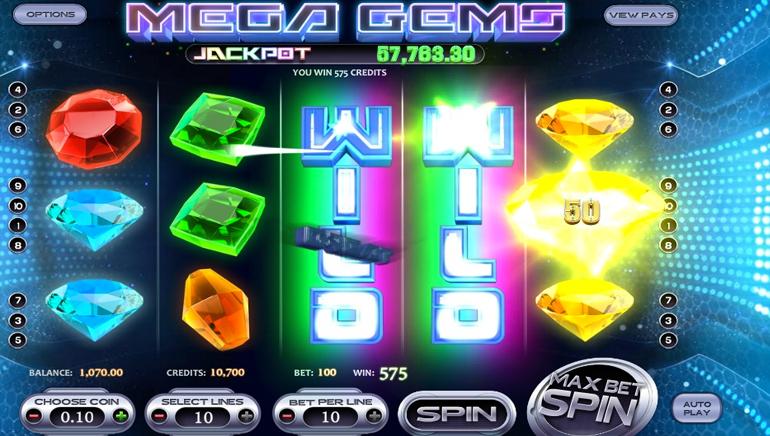 online casino jackpot gems spielen