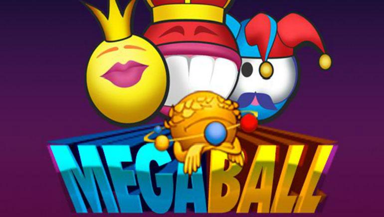 Megaball Progressive Jackpot