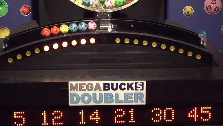 Megabucks Doubler - Massachusetts