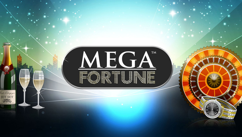 Huge Jackpot Won on Mobile Version of NetEnt's Mega Fortune