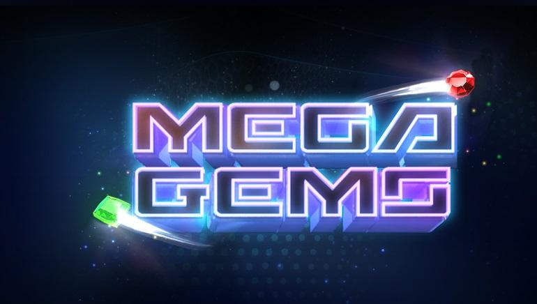 BetSoft Adds New Slots3 Title: Mega Gems