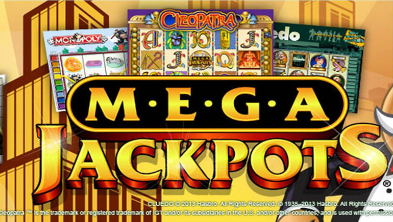 How to Find Online Progressive Jackpots