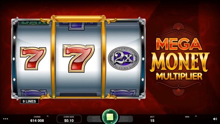 Omni Slots Casino Unveils New Slots for April