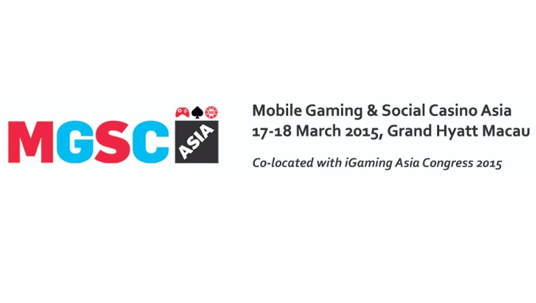 Mobile Gaming and Social Casino Asia Summit