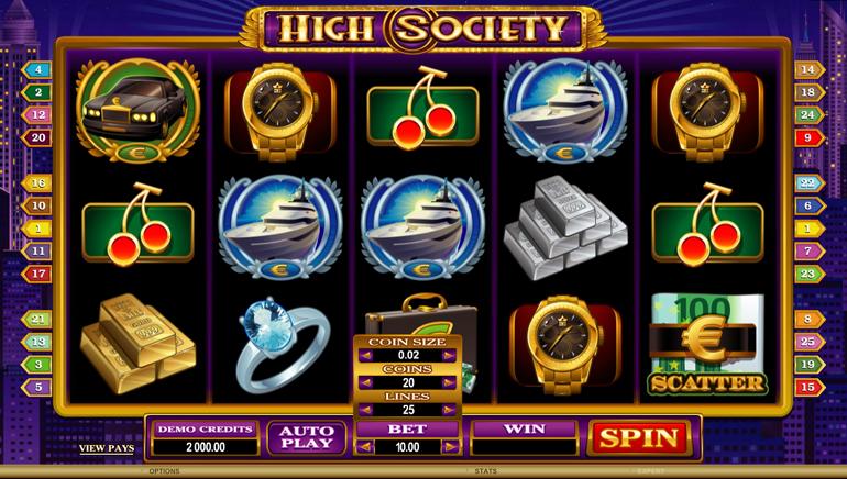 Leijona Kasino Casino Review