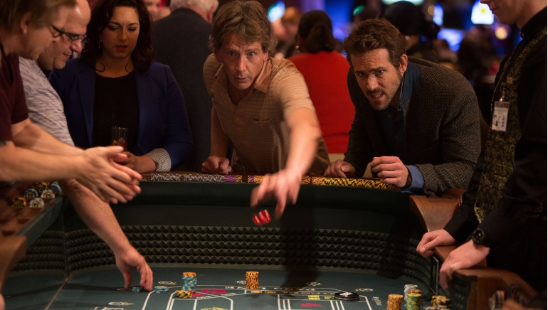 Mississippi Grind: Is a Good Gambling Movie Good for Online Gambling?