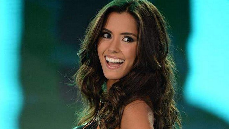Bookies' Favorite Miss Colombia Crowned Miss Universe 2014