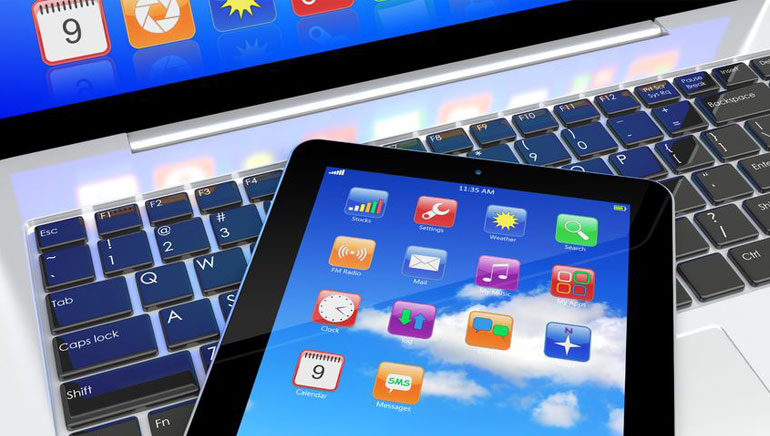 Mobile Sites and Mobile Apps