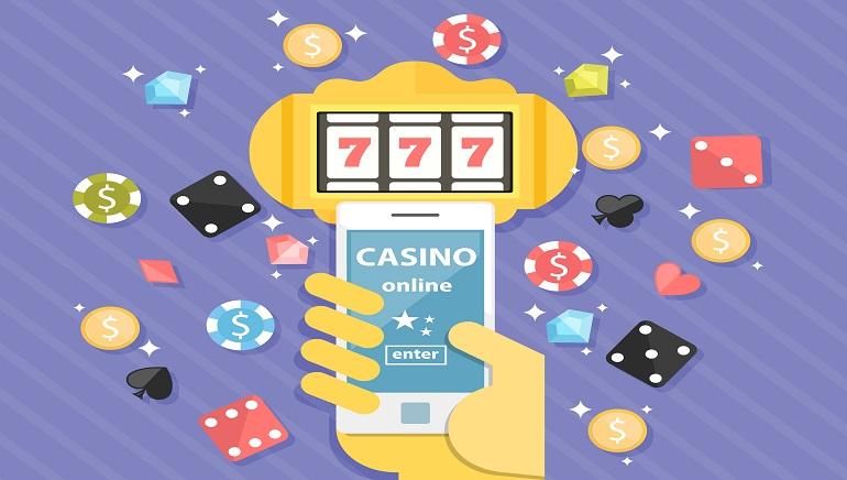 May Slots Club at bet365 Casino