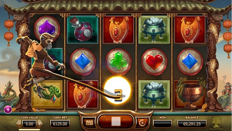 Up to $350 Bonus! Play Temple Quest Slot at Mr Green