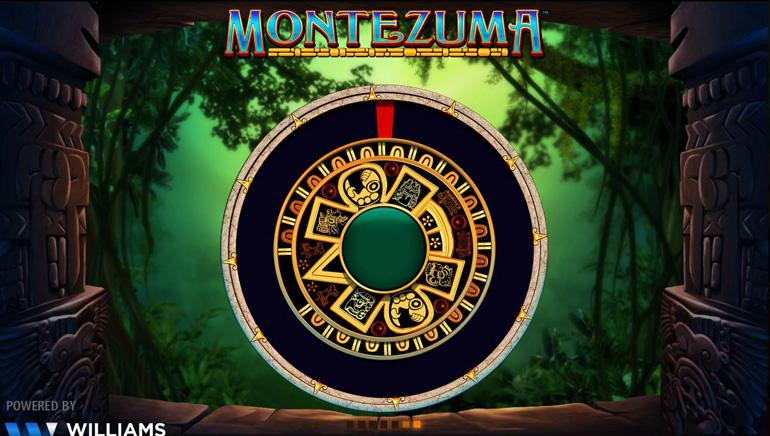 Vera & John Casino Adds New Slot: Montezuma