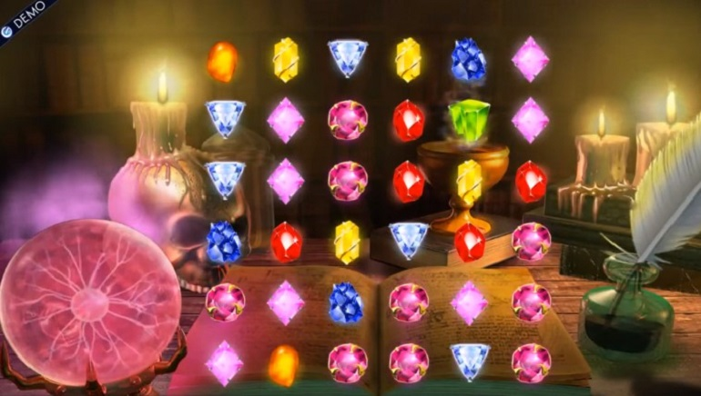 Mysterious Gems and The Quest for Love in New Genesis Gaming Slots