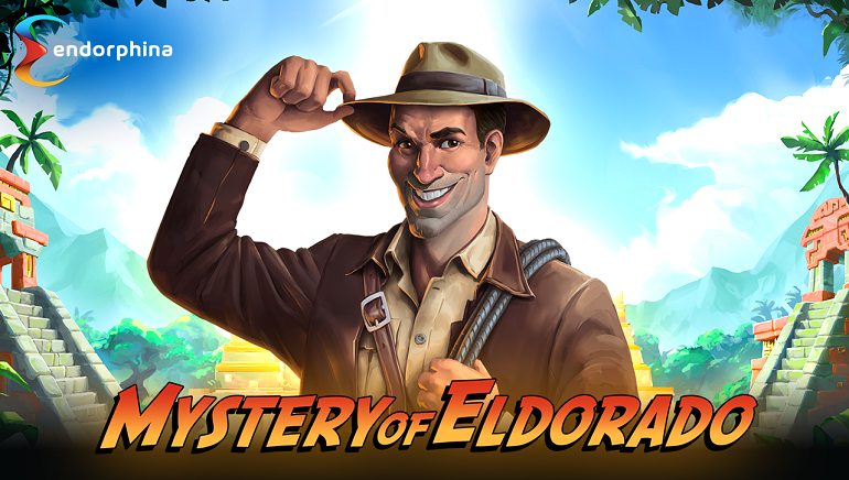 Hunt For Treasures With Mystery Of Eldorado Slot From Endorphina