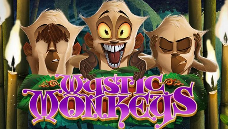 Unibet Releases Mystic Monkeys Slot Across All Platforms