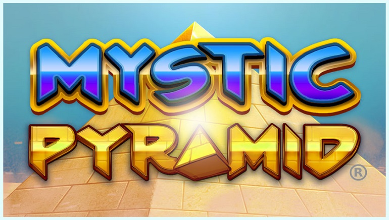 Uncover Ancient Egyptian Mysteries With New Mystic Pyramid Slot From GAMING1