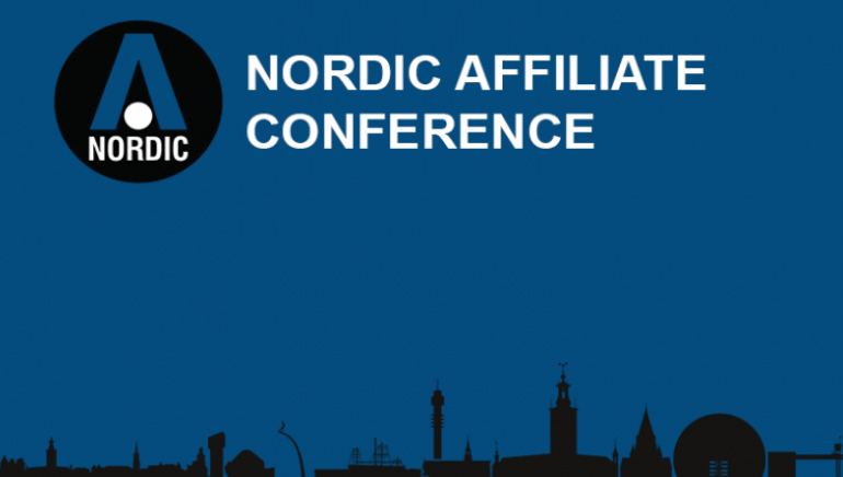 Inaugural Nordic Affiliate Conference Set to Launch