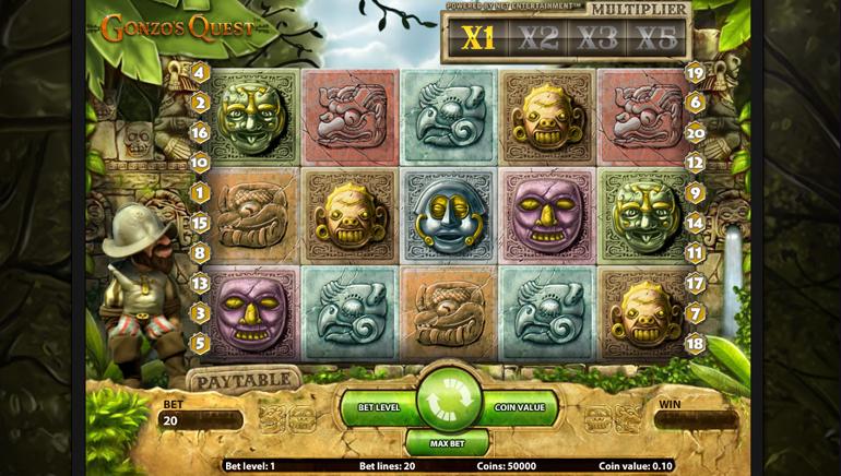 deutsches online casino spiel quest
