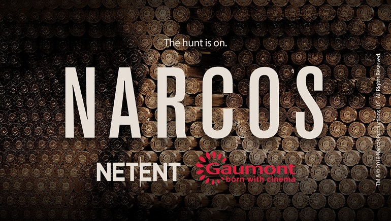 Big NetEnt Announcements at ICE: Narcos & Vikings Slots Coming, Gonzo's Quest Goes VR
