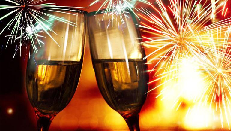 Cheer in 2015 with bet365's Happy New Year Bonus
