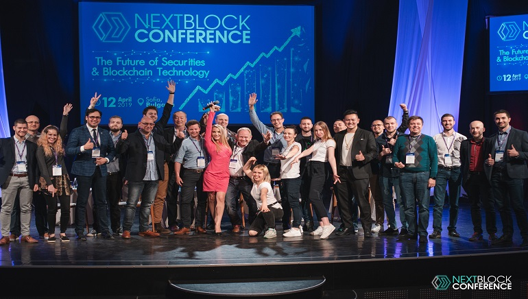 NEXT BLOCK Sofia 2.0 Contributes Mightily to the Ushering in of the Blockchain Era