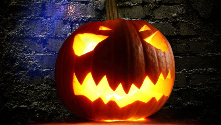Spooky and Hot Halloween Online Casino Promotions