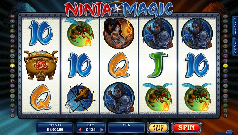 Golden Riviera Casino Releases New Slots for June 2016