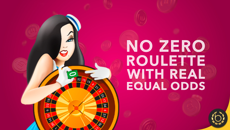 Exclusive Equal Odds Games Available at BetVoyager Casino