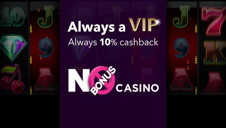 online casino bonus cashback scene