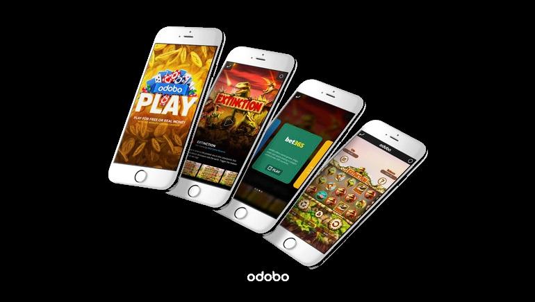 Odobo Launches New iOS App