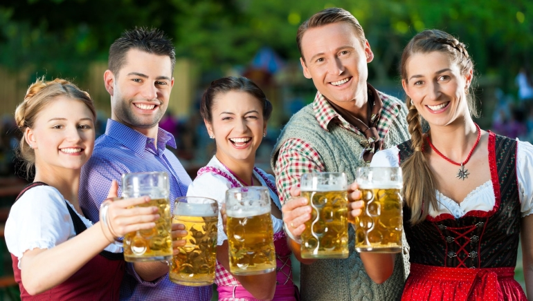 Prost! Win $120,000 in Intertops Casino Bonuses During Oktoberfest