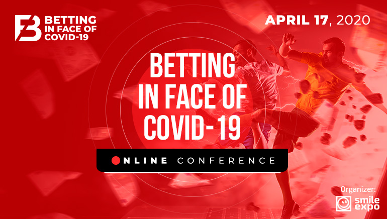 Fate Smiles Online on Betting for Betting in Face of COVID-19 Conference
