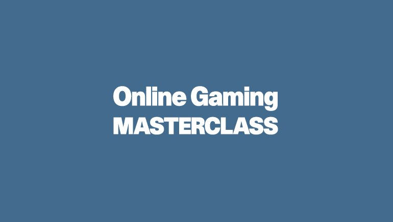 London to Host December Online Gaming Masterclass
