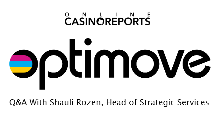 The Sweet Spot of New vs. Existing Players: Q&A with Optimove's Shauli Rozen