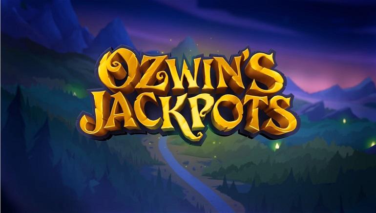 Destroy An Ancient Curse with Yggdrasil's Ozwin's Jackpot Slot!