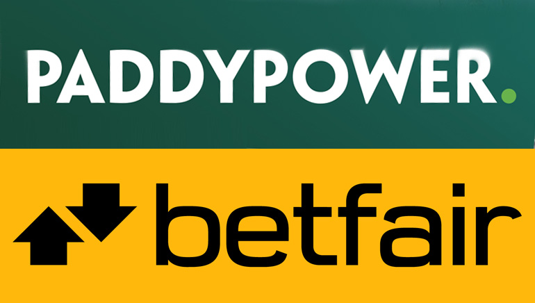 Paddy Power Betfair Presents 2016 Financials