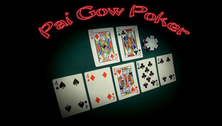 Pai Gow Poker Guide