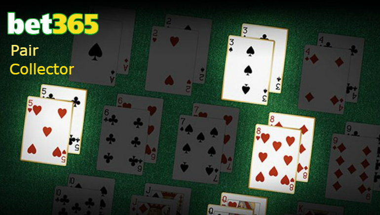 Your Pocket Pairs Are Worth More with bet365 Poker Pair Collector