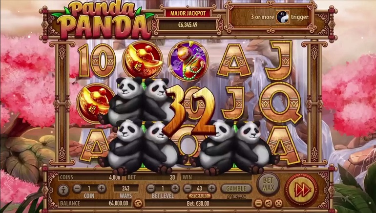 Pandas Everywhere: Playing Habanero's New Panda Panda Slot