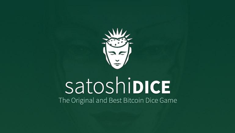 Satoshi Dice Provides Unique Bitcoin Gambling Experience