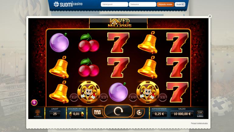 online casino neteller joker casino