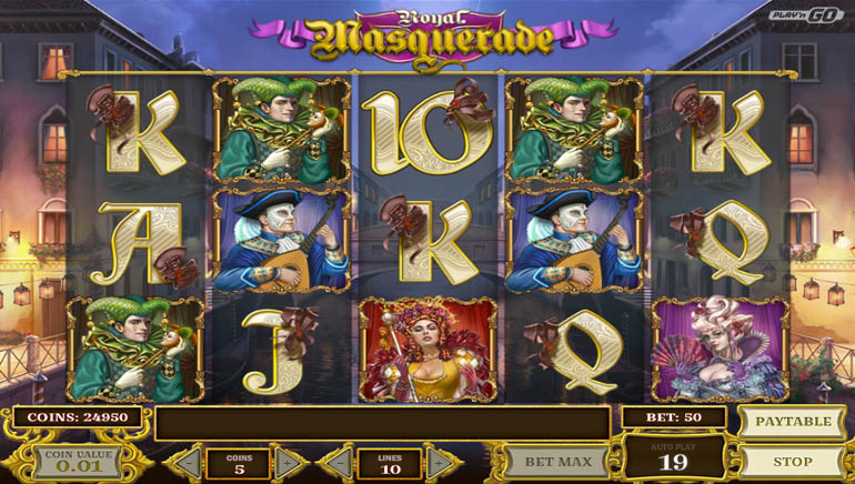 Dragonara Casino Review